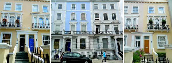 Bairro de Notting Hill, Londres