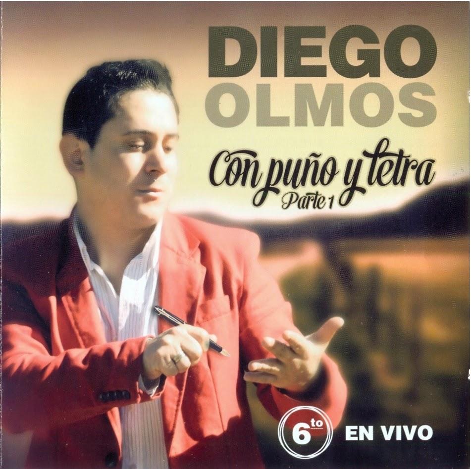 Diego Olmos - Con Puño y Letra