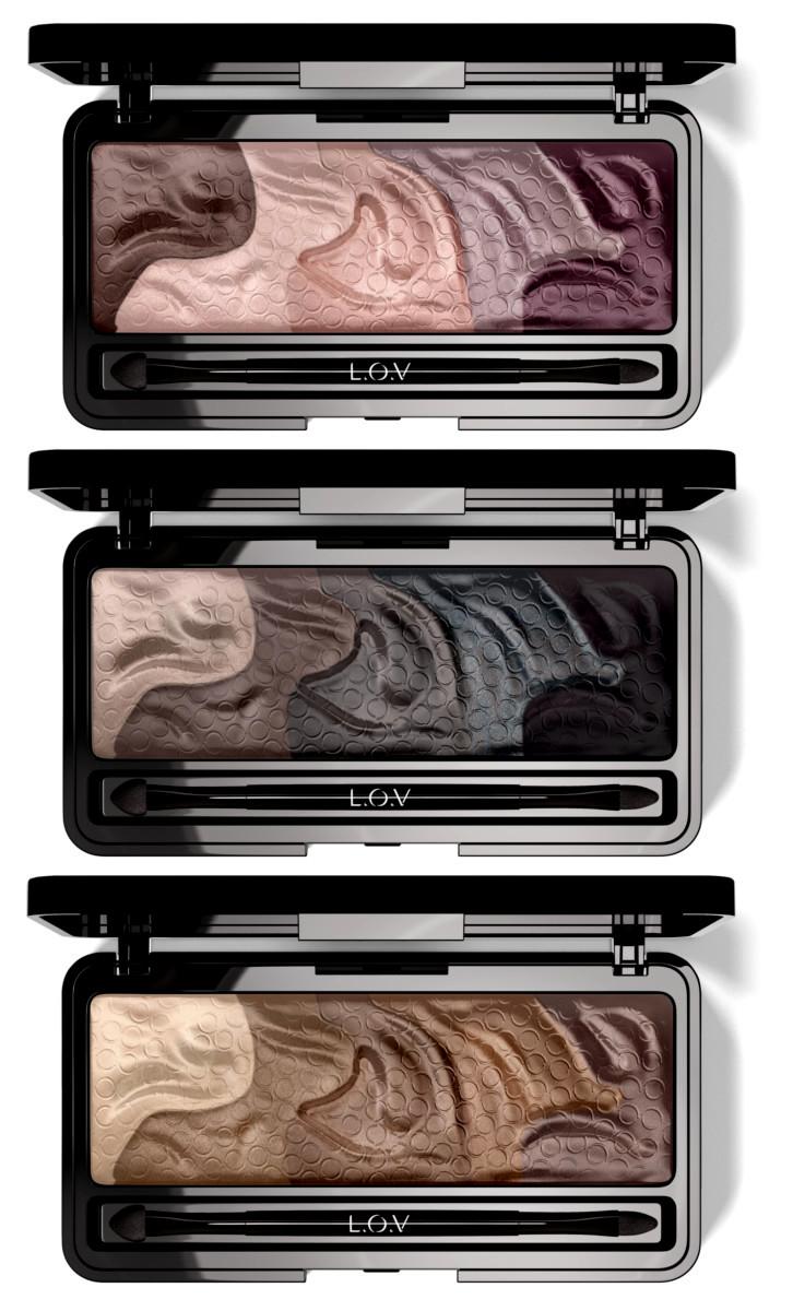 LOV Kosmetikmarke August 2016