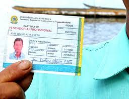 Registro Geral da Pesca - RGP