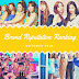 Kpop girl group brand reputation ranking (October 2018)