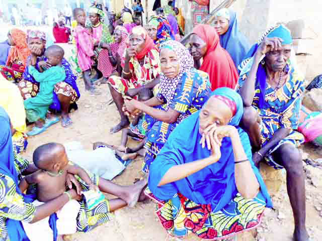 LOOK AT HOW ANGELS OF DEATH VISITED SOKOTO