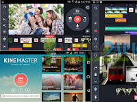 KineMaster Video Editor Pro Apk v4.1.0 Terbaru