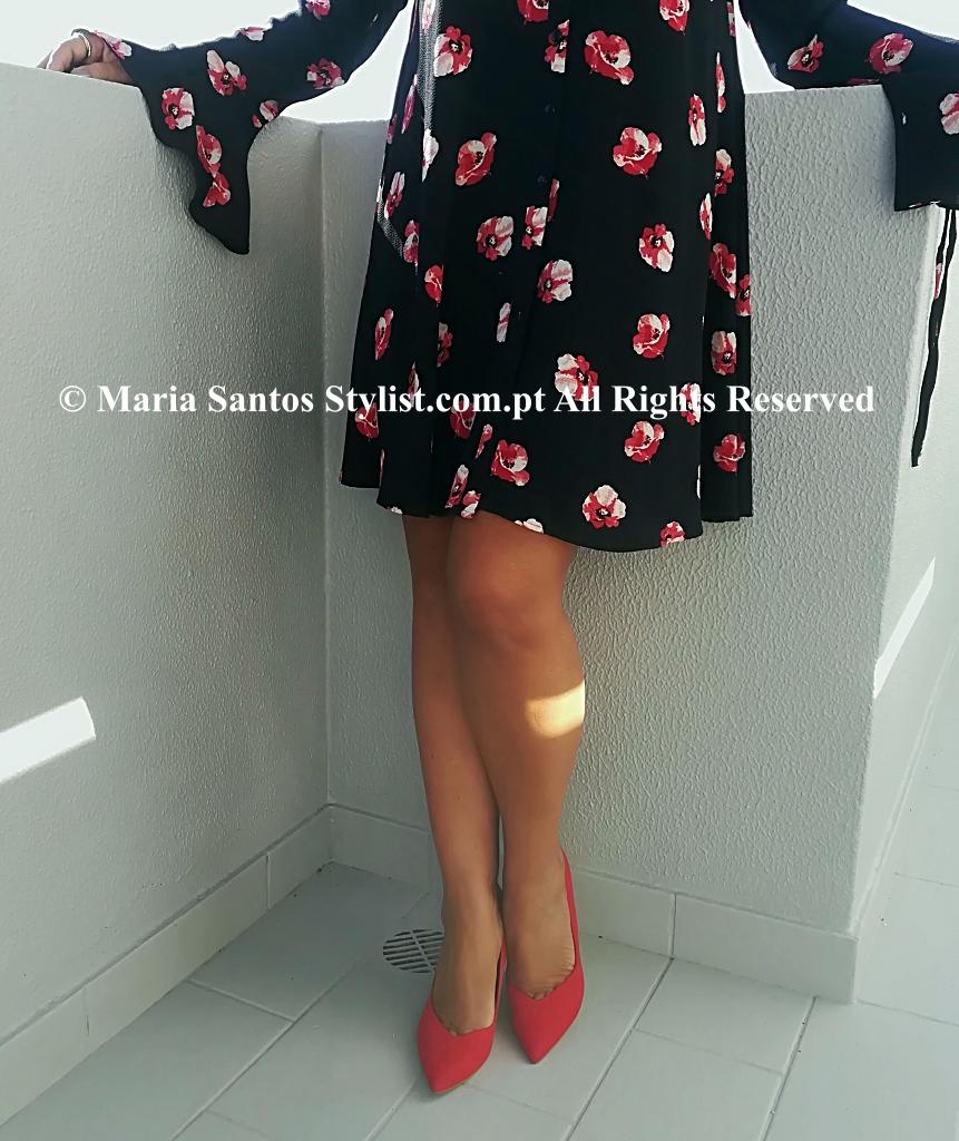 Maria Santos Stylist