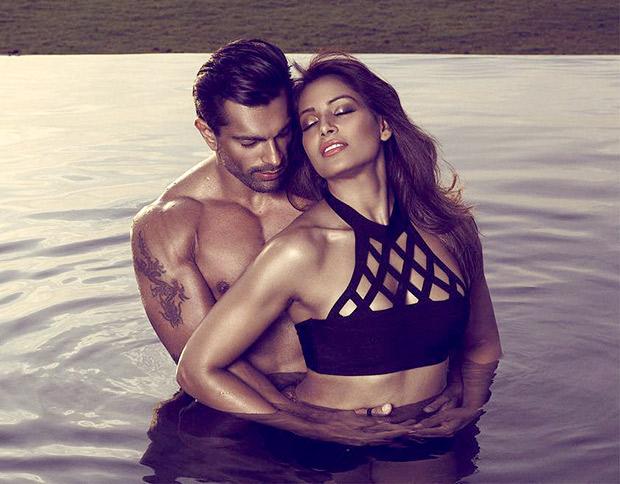 Bipasha Basu and Karan Singh Photos