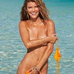 La Espectacular Sesión En Bikini De Nina Agdal Para Sports Illustrated. Transparencias Incluidas. Foto 23