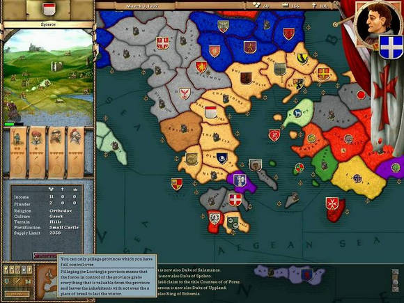 Free Download Crusader Kings Complete PC Game  Crusader Kings Complete-PROPHET