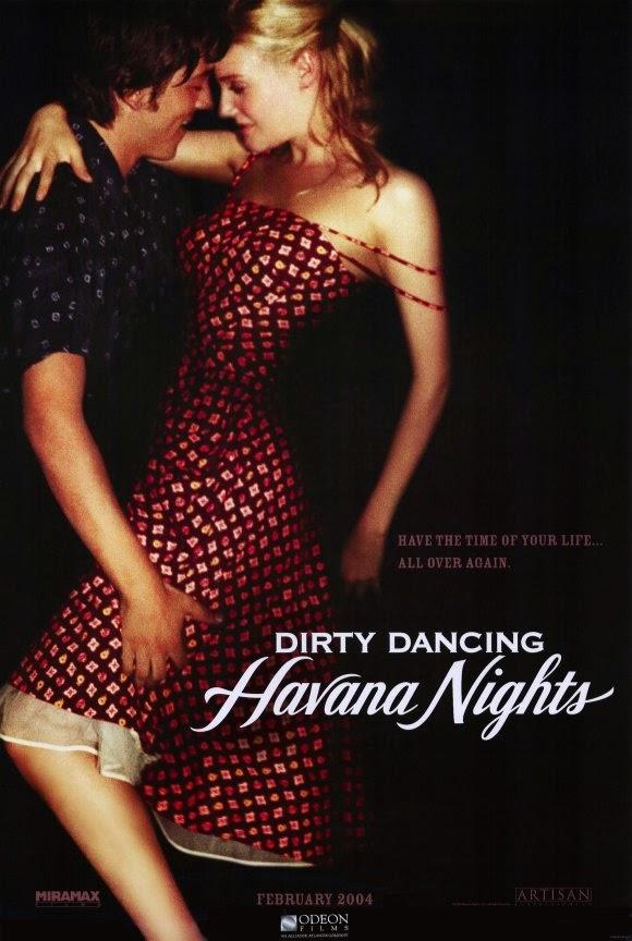 Dirty Dancing 2 - Havana Nights (2004) ταινιες online seires xrysoi greek subs