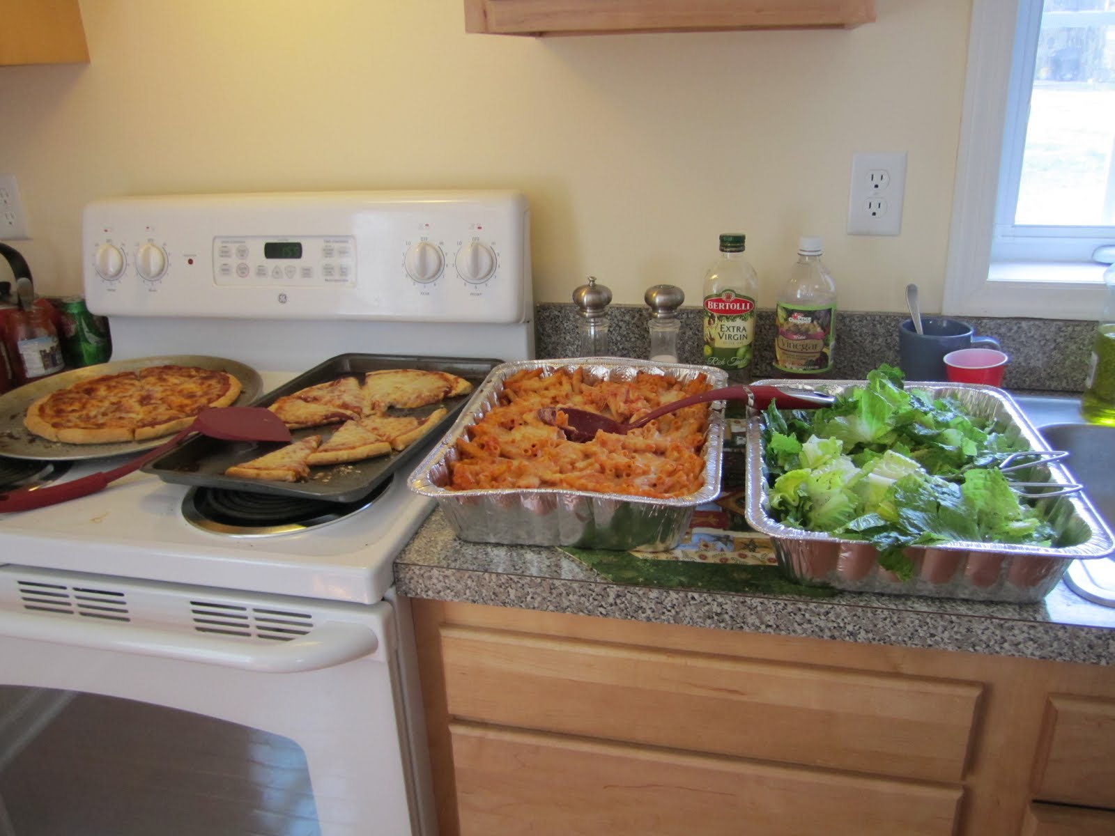 easy party food cheap and wise cater your own 31418