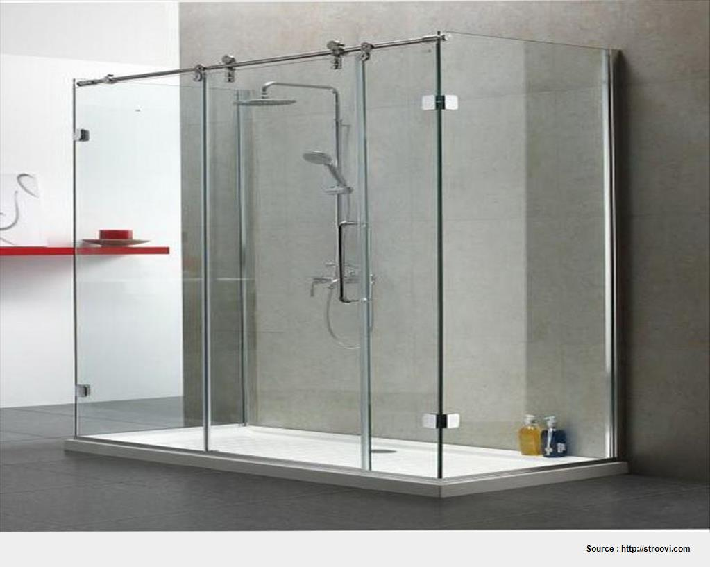 Best glass door for shower at home depot wallpaper