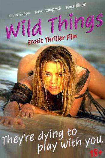 Wild Things 1998