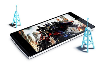 Huong dan thay mat kinh Oppo Find 7
