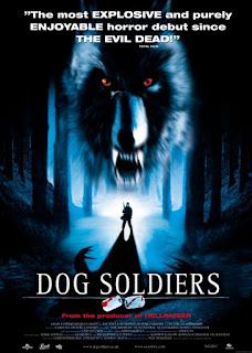 Phim Những Chiến Binh Chó Sói-Dog Soldiers (2002) [Full HD-VietSub]