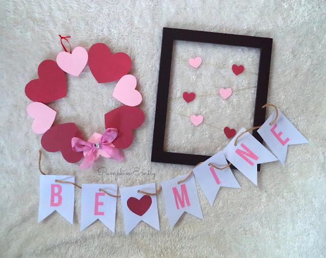 DIY Valentine's Day Room Decor Ideas