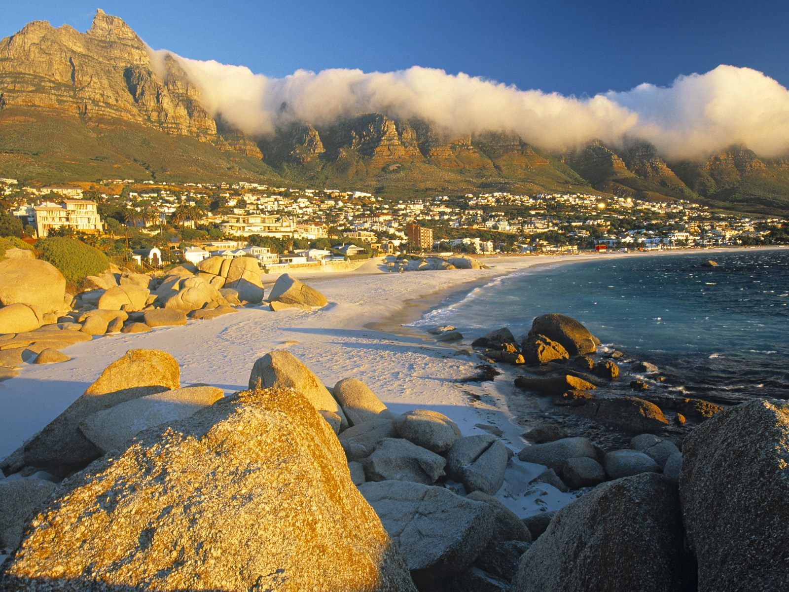 My Travels: Cape Town, South Africa