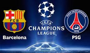 FC Barcelona – Paris Saint-Germain