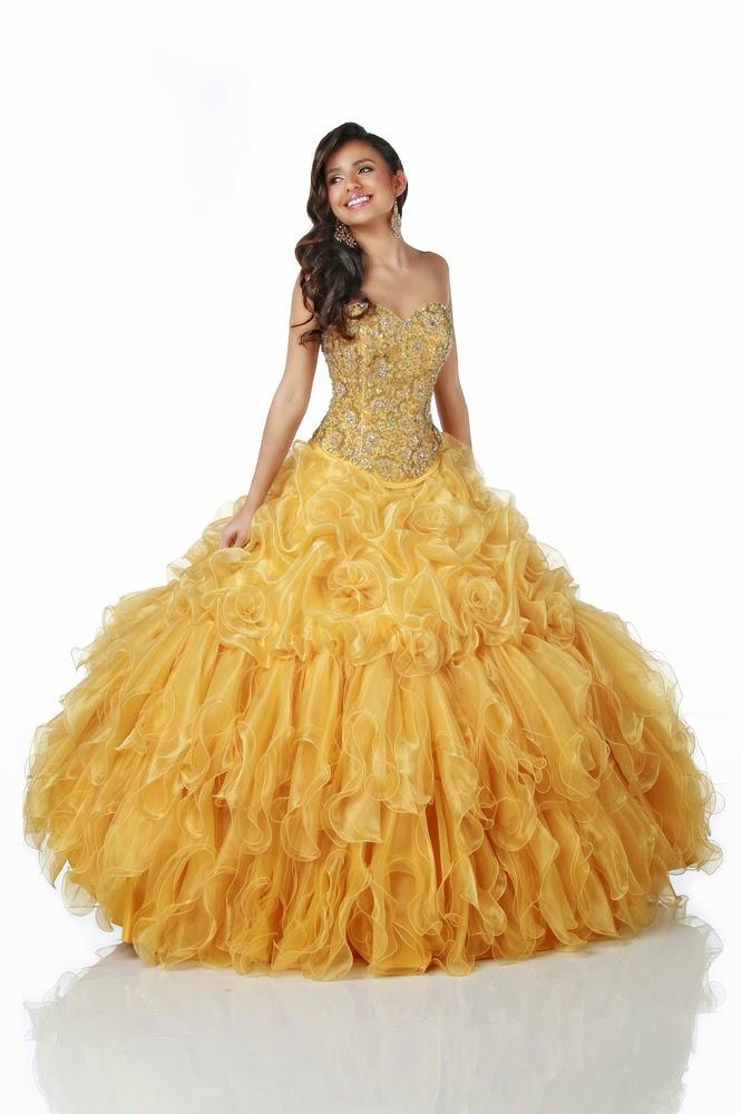 Exclusivos vestidos de 15 aos estilo princesa  Coleccin Disney  Vestidos  Moda 2019  2020