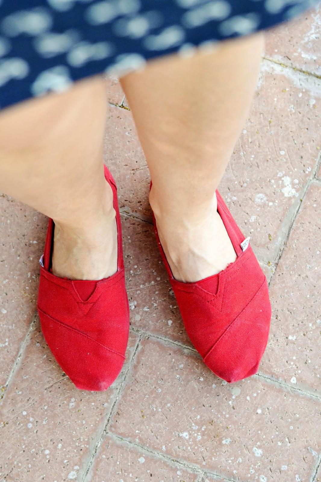Toms Dress Shoes Womens