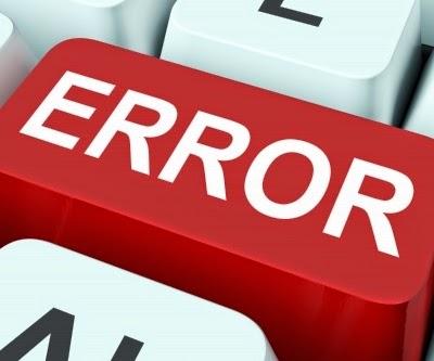 Errores redes sociales 2014