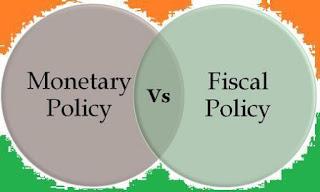 Definisi Kebijakan Fiskal dan Kebijakan Moneter