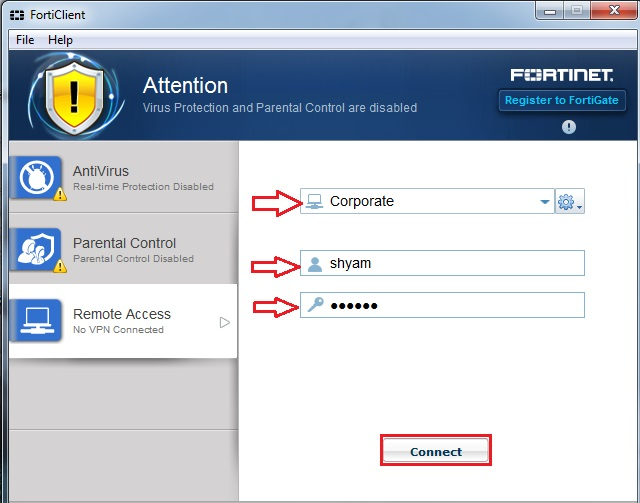 How to configure ssl vpn on sonicwall