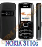 Nokia 3110c RM_237 Flash File V7.30 Free Download