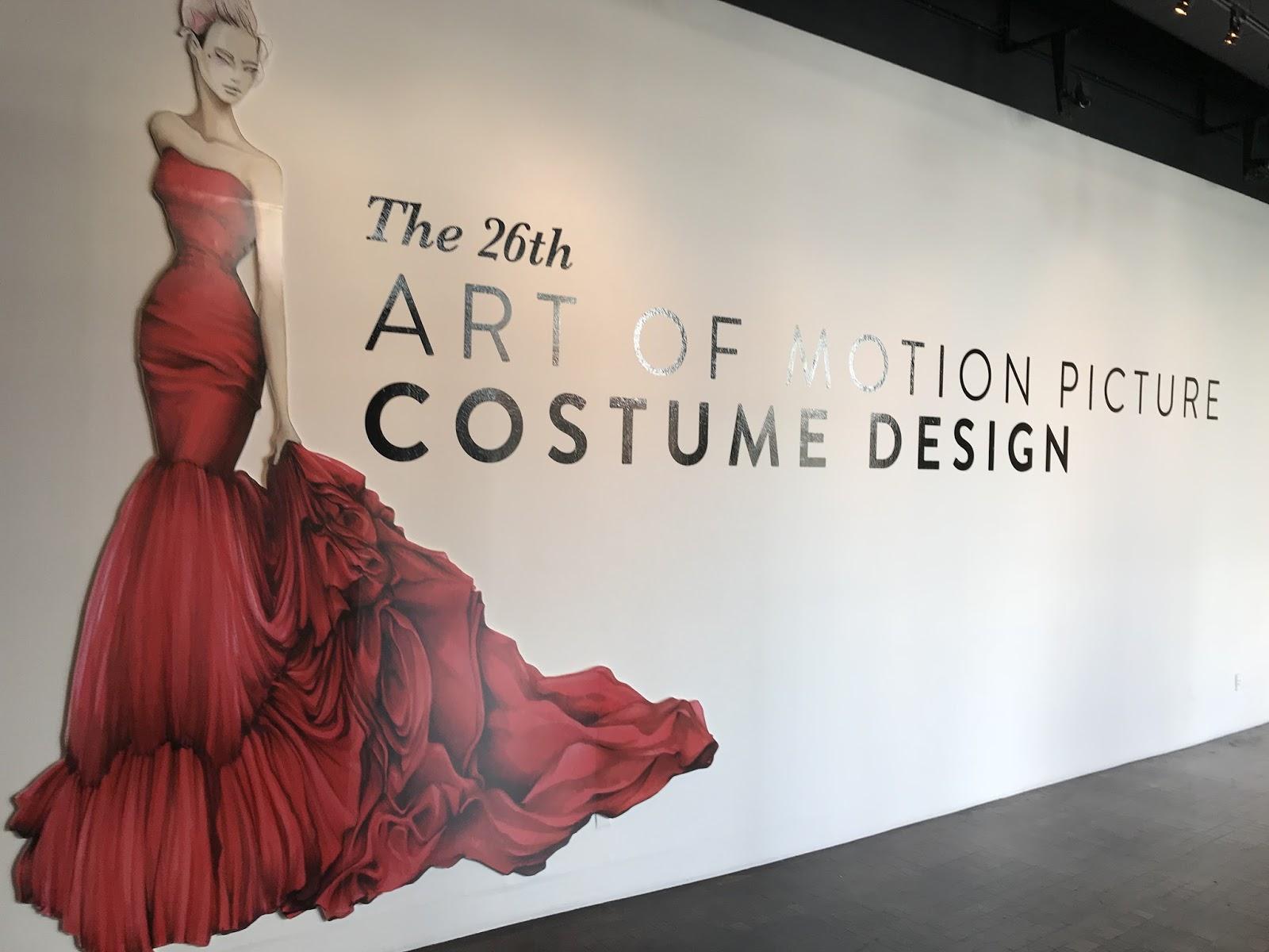 Nick Verreos Fidm Museum Opening Night 26th Annual Art Of Motion Picture Costume Design Exhibition Recap