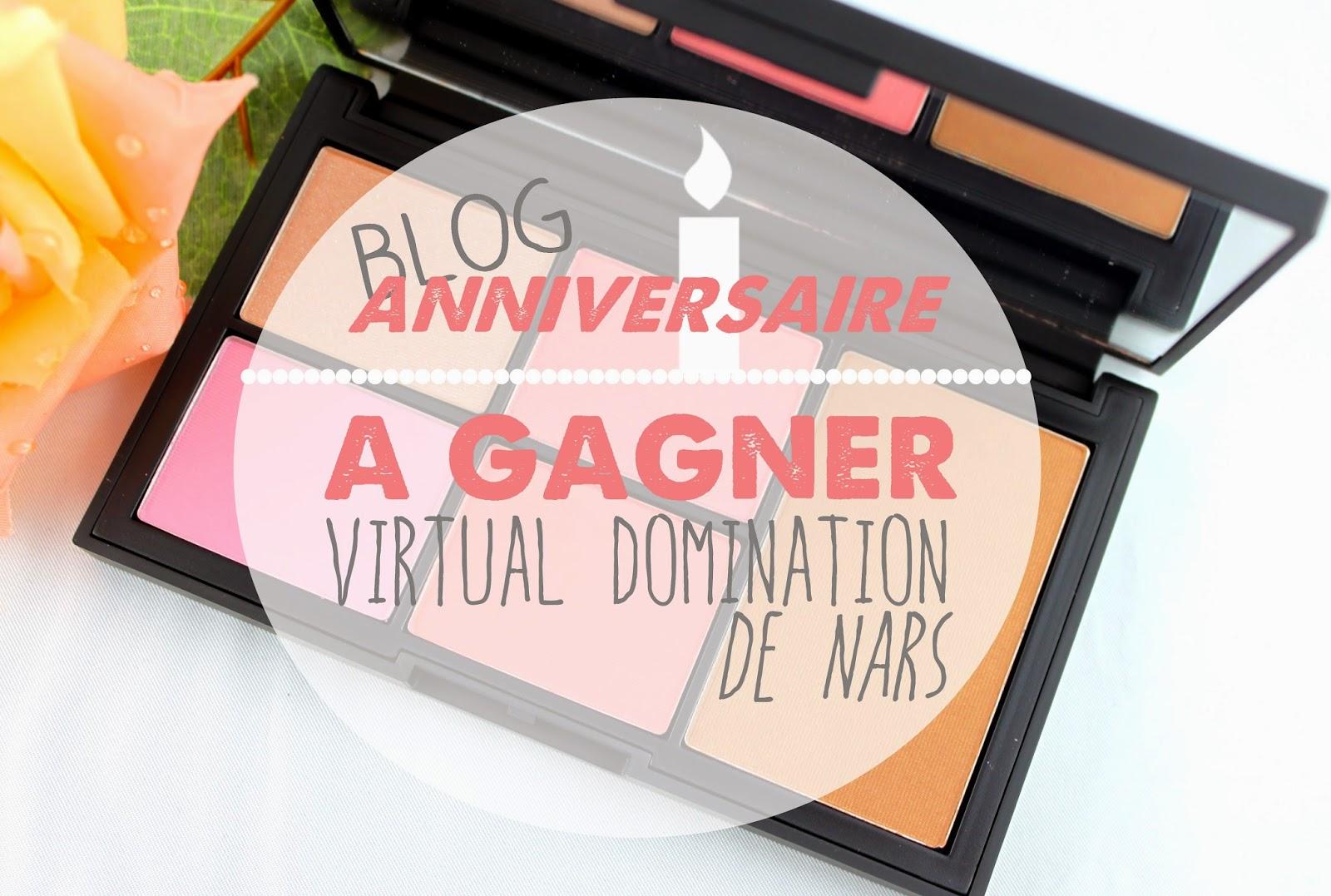Blog'anniversaire : 1 an déjà ! [fermé]