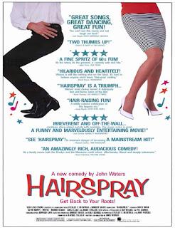 Hairspray, fiebre de los 60 (1988) | DVDRip Latino HD Mega 1 Link