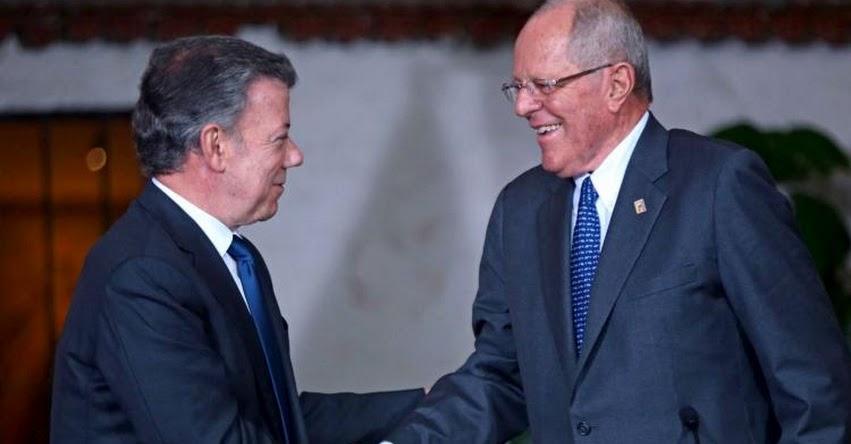 COLOMBIA: País del norte enviará a Perú 30 toneladas de ayuda humanitaria y cuatro helicópteros