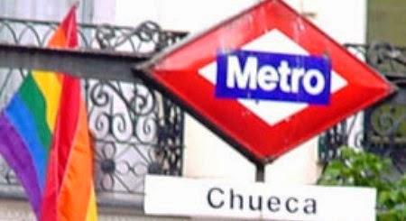 Chueca, 2