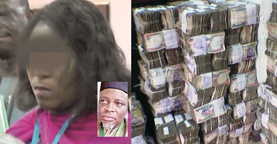 A Mystery Snake Swallowed The N36 Million Cash In JAMB Office – Staff (Photos) 3