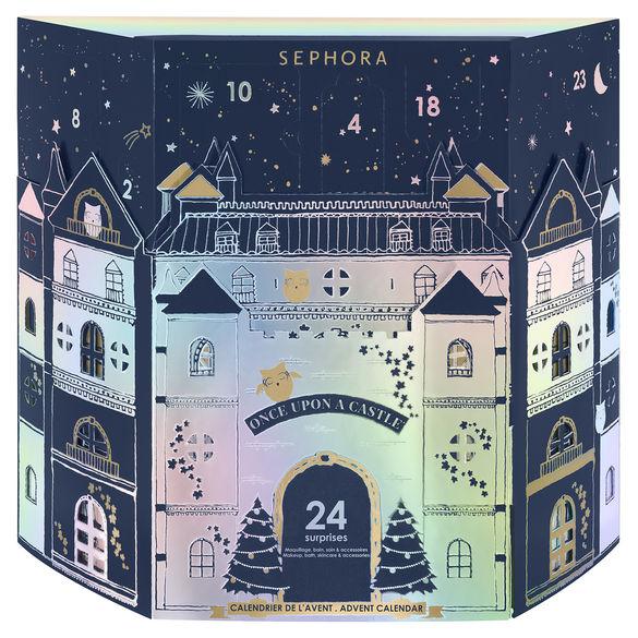 calendrier avent 2018 sephora