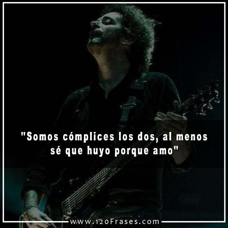 120 Frases De Soda Stereo Parte 3 De 5 120 Frases