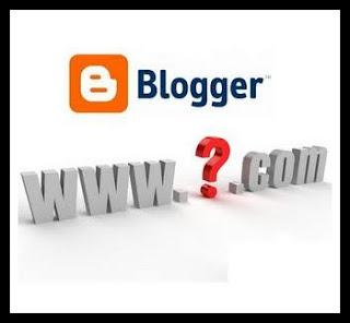 ब्लॉगर के लिए डोमिन कैसे और कहा से खरीदे