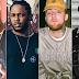 "DJ Kay Slay une Kendrick Lamar, Mac Miller e Kevin Gates na inédita ""Cold Summer""; ouça"