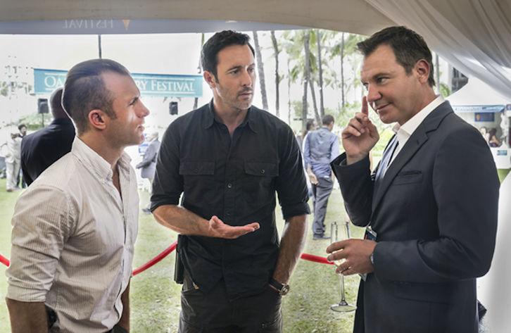 Hawaii Five-0 - Episode 10.17 - He kohu puahiohio i ka ho'olele i ka lepo i luna - Promo, 3 Sneak Peeks, Promotional Photos + Press Release