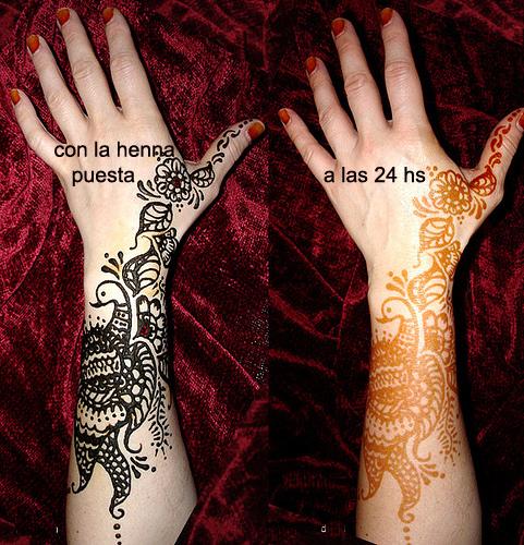 Que Sabes De La Henna