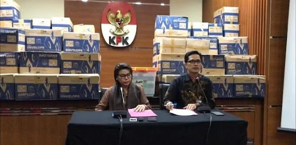 KPK Telusuri Asal-Usul Duit 'Serangan Fajar' Milik Bowo