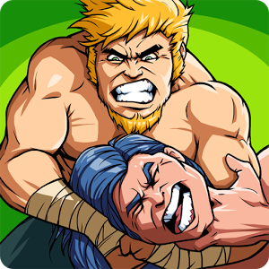 The Muscle Hustle: Slingshot Wrestling v1.0.13752 Mod Apk [God Mode]