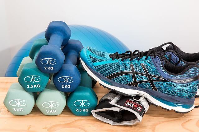 Diabète et sport : Faire beaucoup d'exercice, c'est comme ça qu'on le fait !
