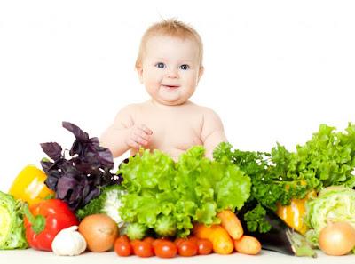 cần bổ sung chất xơ cho trẻ bị bón