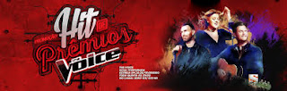 Promoção Hit de Prêmios The Voice