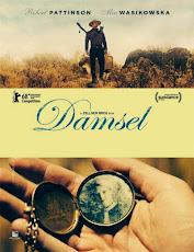 pelicula Damsel