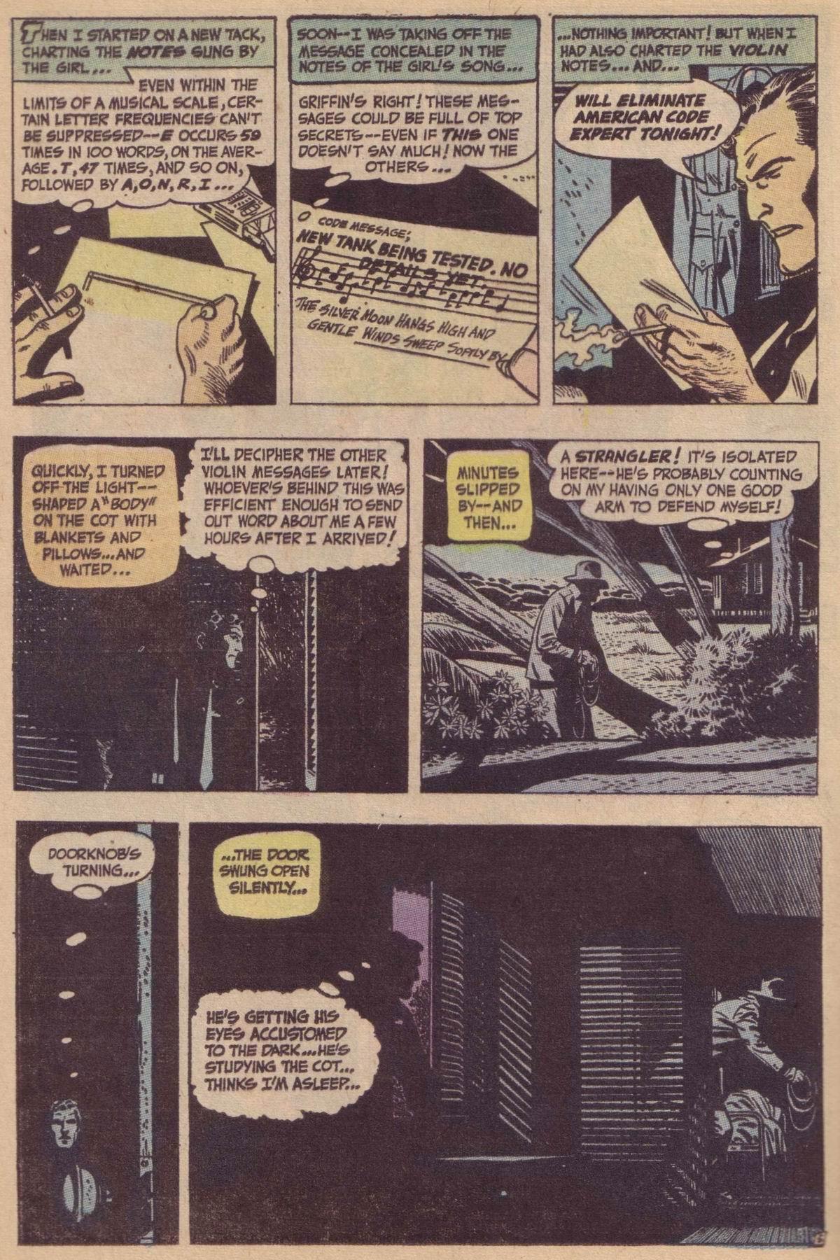 Detective Comics (1937) 414 Page 35