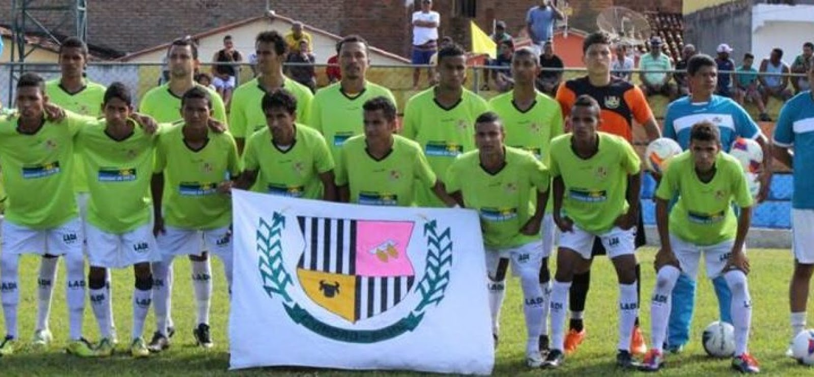 A bola vai rolar em mais uma edição da maior competição de futebol amador do  país. O Intermunicipal ... cd4afd42150f4