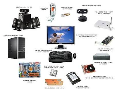 Perangkat komputer