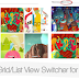 Building a List/Grid View Switcher in Blogger with Auto Read More
