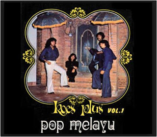 Download Lagu Koes Plus Mp3 Album Pop Melayu (1975) Full Rar