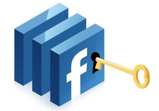 Langkah Mudah Mengamankan Data Pribadi Akun Facebook Anda